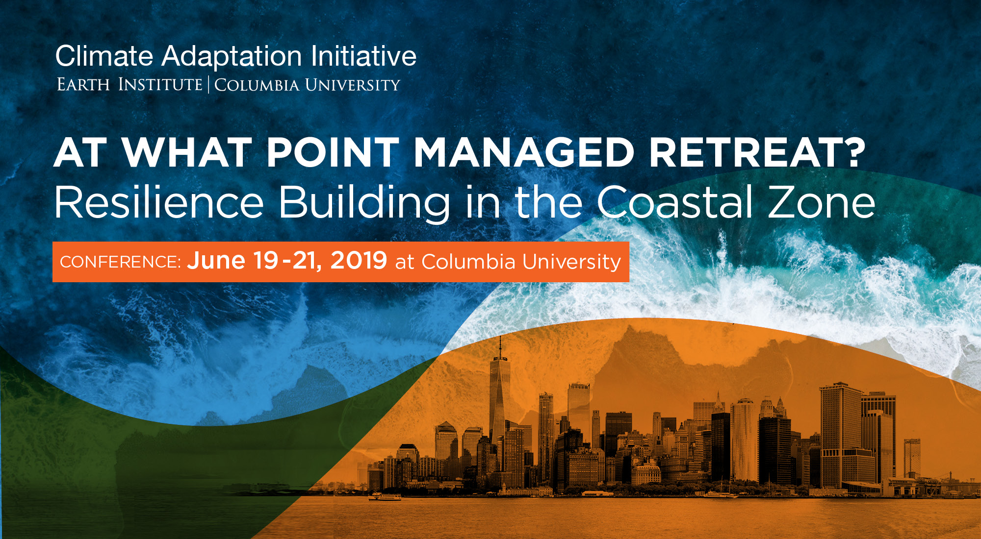 Conference: At What Point Managed Retreat?