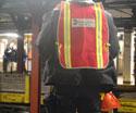 transit worker