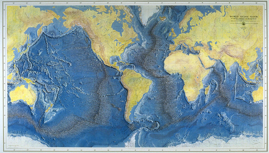 History Of Maps And Cartography