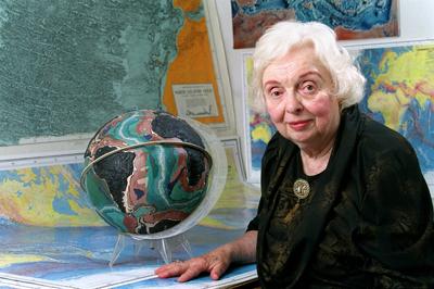 4 Ilmuwan Wanita yang Mengguncang Dunia