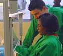 tuberculosis testing in Rwanda