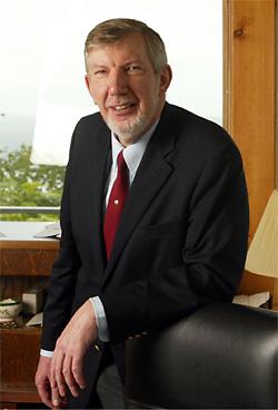 G. Michael Purdy