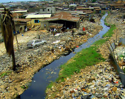 News Archive The Earth Institute Columbia University - Poor cities in africa