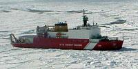 U.S. Coast Guard Cutter Healy