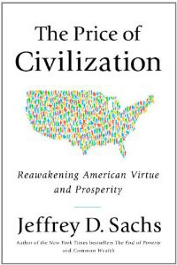 Book Price of Civilization