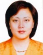 Jian Ni (Nina Sun)