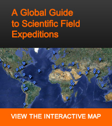 Earth Institute Field Map