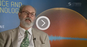 Paul Richards, a seismologist at Lamont-Doherty Earth Observatory, discusses the greatly expanded capabilities of instruments able to detect clandestine nuclear tests.