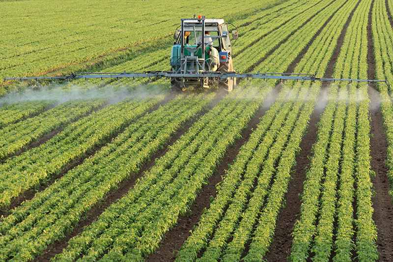 A Major Source of Air Pollution: Farms - The Earth Institute ...